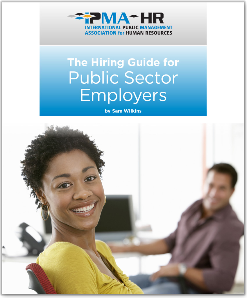 Hiring Guide for Public Sector Employers