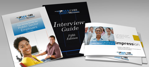 IPMA-HR Publications Package