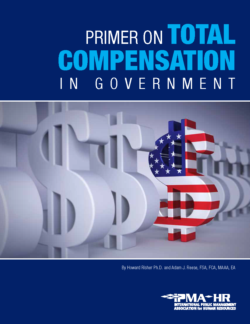 EBook Primer on Total Compensation in Government